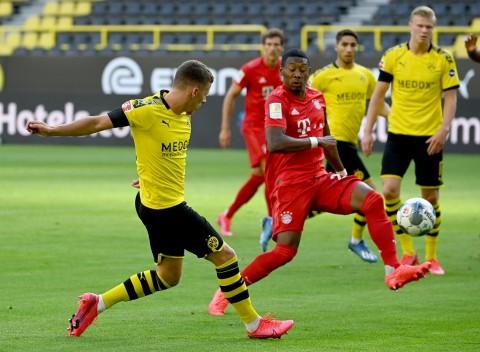 Jadwal Sepak Bola Nanti Malam: Dortmund dan Muenchen Berebut Piala Super Jerman