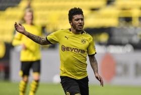 Dortmund Hadapi Muenchen Tanpa Jadon Sancho dan Roman Buerki