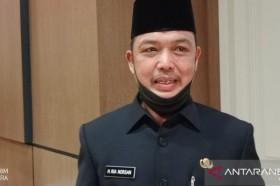 Wagub Kalimantan Barat Mengaku Terpapar Covid-19