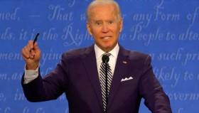 Poling Menyebutkan Joe Biden Menang Debat Presiden AS dari Trump