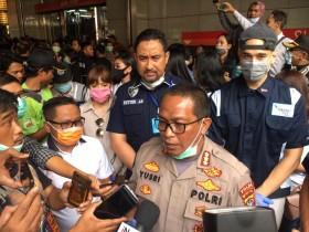 Dokter Tersangka Praktik Aborsi Ilegal Raden Saleh Meninggal