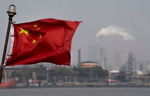 Indeks PMI Non-Manufaktur Tiongkok Kembali Naik