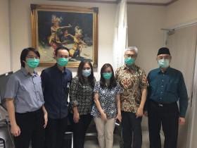 Gaya Hidup untuk Pasien Jantung Koroner di Tengah Pandemi Covid-19