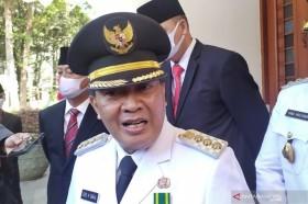 Kota Bandung Kaji Penerapan Karantina Lokal