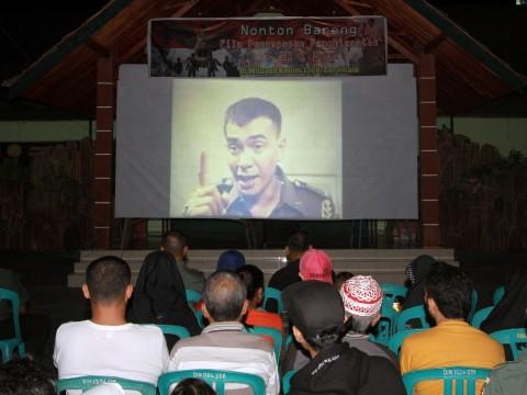 Pakar UGM Usulkan Sensor Adegan Penyiksaan di Film G30S/PKI