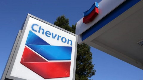 Chevron Finalisasi Pelepasan Kepemilikan Proyek Ultra Laut Dalam