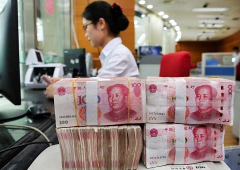 RI-Tiongkok Sepakat Dorong Penggunaan Mata Uang Lokal