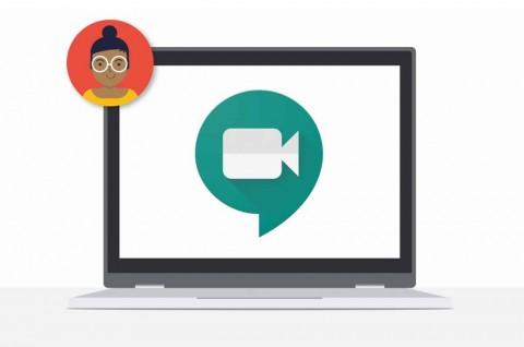 Google Meet Tidak Batasi Waktu untuk Pengguna Gmail Gratis