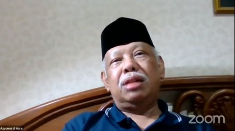 Sejarawan UIN: Tak Mungkin PKI Bangkit Kembali
