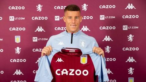 Aston Villa Amankan Ross Barkley dari Chelsea