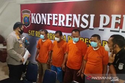 Pesta Narkoba, 3 Pejabat Pemkab Aceh Tenggara Ditangkap Usai Dugem