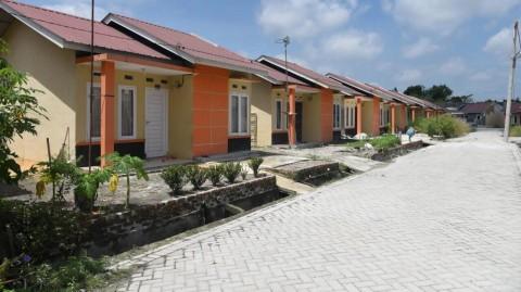 Penyaluran Subsidi Rumah FLPP Capai 90,59%
