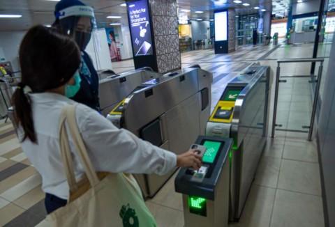 Dampak Pandemi, Fase 2 Segmen II MRT Terhambat