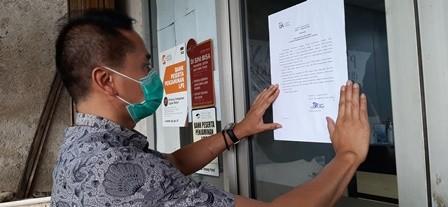 OJK Cabut Izin Usaha BPR Brata Nusantara