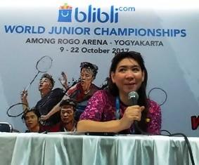 PBSI Siap Antisipasi Jadwal Padat Turnamen 2021