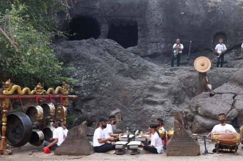Promosi Wisata Gua Selomangleng Kediri