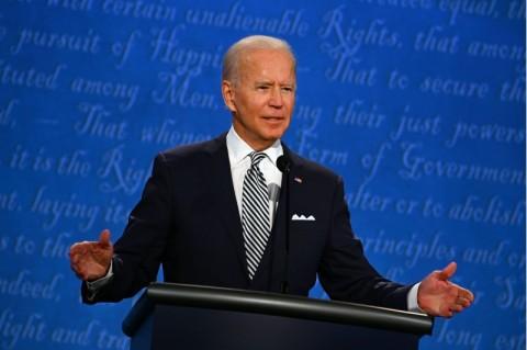 Tuduhan Joe Biden Curang saat Debat Terbantahkan