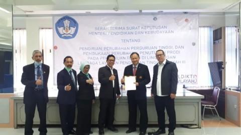 Pertama di Indonesia, STP Trisakti Buka Program S3 Pariwisata