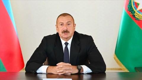 Presiden Azerbaijan: Bentrokan Tidak Akan Berhenti