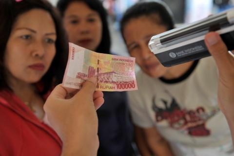 Masyarakat Diminta Waspada Peredaran Uang Palsu saat Pilkada