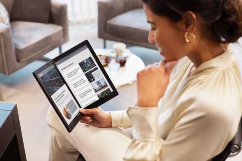 Lenovo Umumkan ThinkPad X1 Fold dan ThinkPad X1 Nano