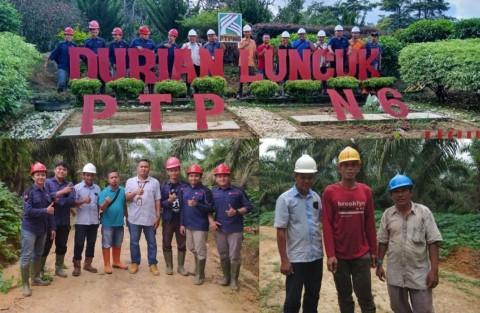 Erbron-C, Inovasi Mahasiswa IPB Bantu Industri Kelapa Sawit
