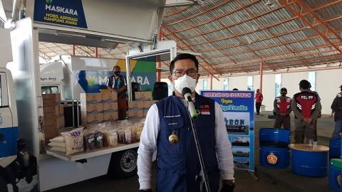 Ridwan Kamil: Pancasila Adalah Kesepakatan Agung