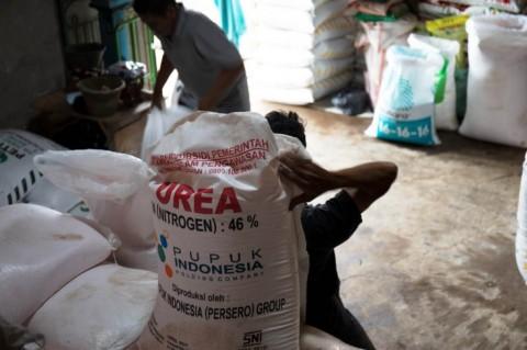 Dirut Pupuk Indonesia Tangkis Isu Kelangkaan Pupuk