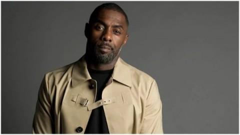 Idris Elba Main Film Thriller Beast