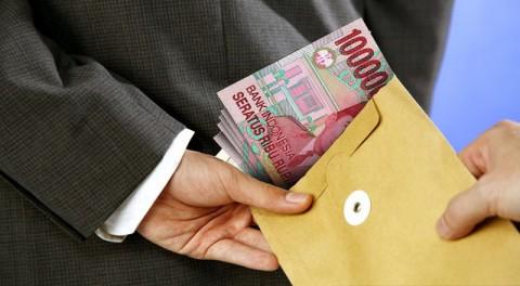 Pelaku Korupsi Paling Banyak dari Swasta