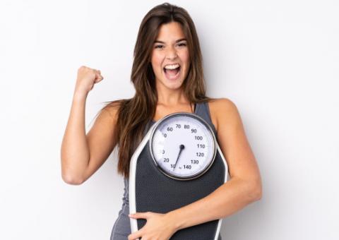 7 Cara Cepat Menambah Berat Badan