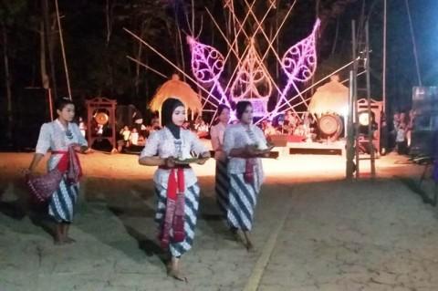 Keunikan Budaya Dinilai Kunci Indonesia Menjadi Hegemoni Dunia