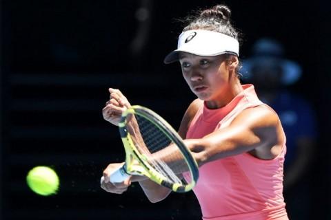 Petenis Belia Fernandez ke Putaran Ketiga French Open