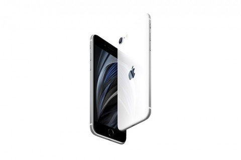 Hari Ini, iPhone SE Terbaru Resmi Dijual di Indonesia