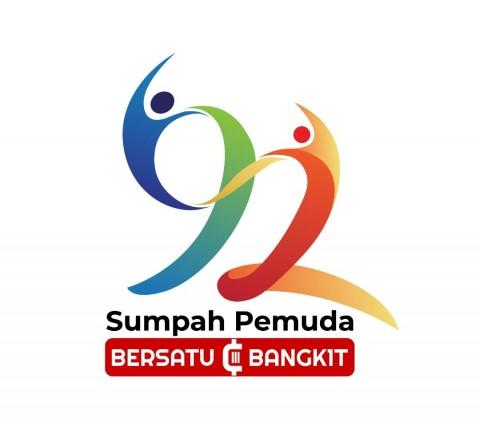 Pesan dan Makna di Balik Logo Sumpah Pemuda 2020