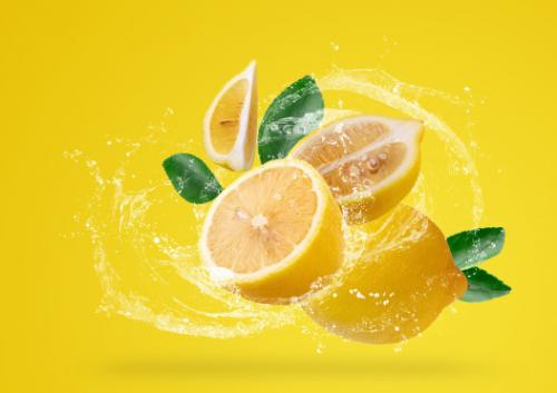 Kandungan asam pada lemon dapat membuat kulit mengalami iritasi dan kulit kering. (Foto: Ilustrasi. Dok. Freepik.com)