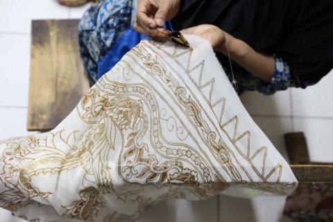 Hari Batik Nasional 2 Oktober, Begini Sejarah Penetapannya