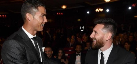 Ronaldo vs Messi: El Messiah Ungguli CR7