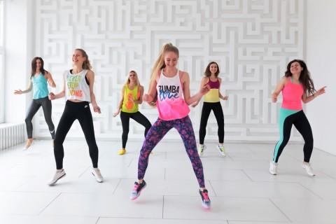 Manfaat Zumba Fitness untuk Kesehatan Jantung