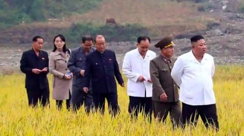 Sempat Menghilang, Adik Perempuan Kim Jong-un Muncul Kembali