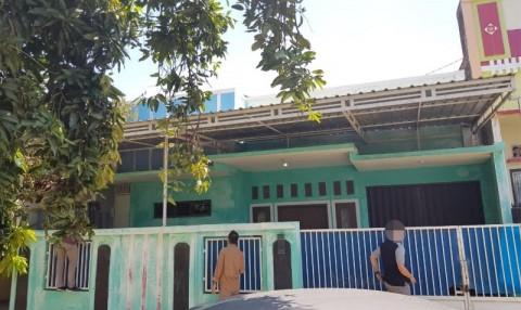 Rumah Pengemasan Rokok Ilegal di Jepara Digerebek