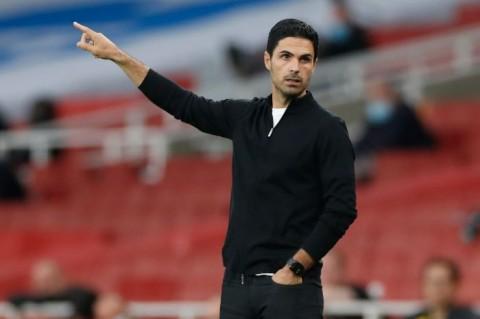 Arteta Berharap Arsenal Datangkan Pemain Baru