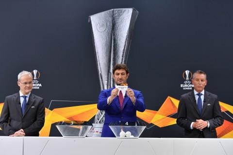 Hasil Undian Liga Europa: AC Milan Masuk Grup Berat