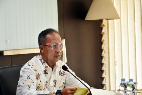 Ekspor Batik RI Tembus USD21,5 Juta di Tengah Pandemi