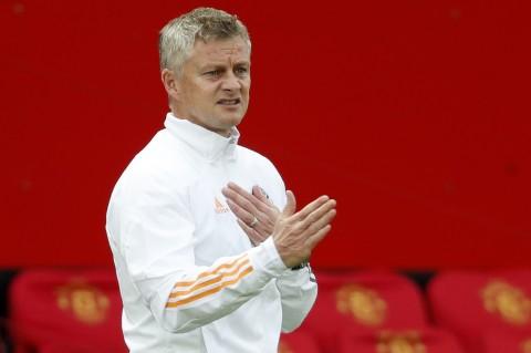 Solskjaer Mulai Hindari Perang Urat Saraf Mourinho