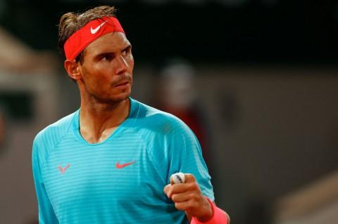 Nadal ke Putaran Keempat French Open