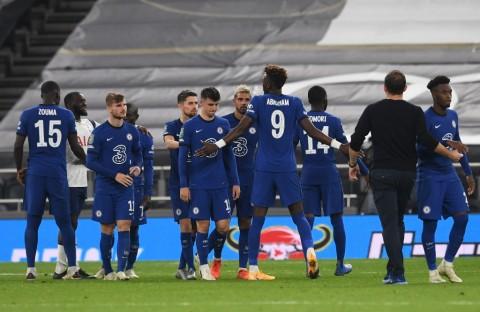 Jadwal Siaran Langsung Sepak Bola Nanti Malam: Leeds United vs Chelsea hingga Atletico Madrid vs Villarreal