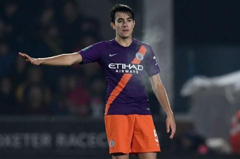 Guardiola Buka Kans Garcia Tinggalkan Manchester City