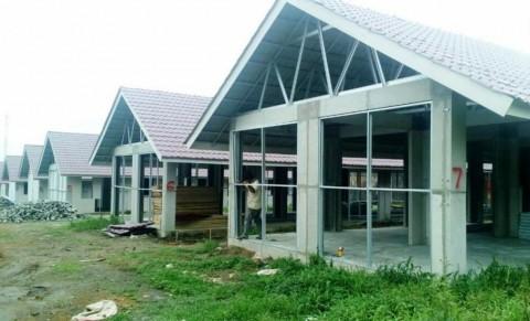 Dukung Pemulihan Ekonomi, Kementerian PUPR Beli Bahan Modular Rumah Instan