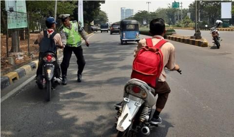 Remaja Jadi Penyumbang Korban Terbanyak Kecelakaan Lalu Lintas